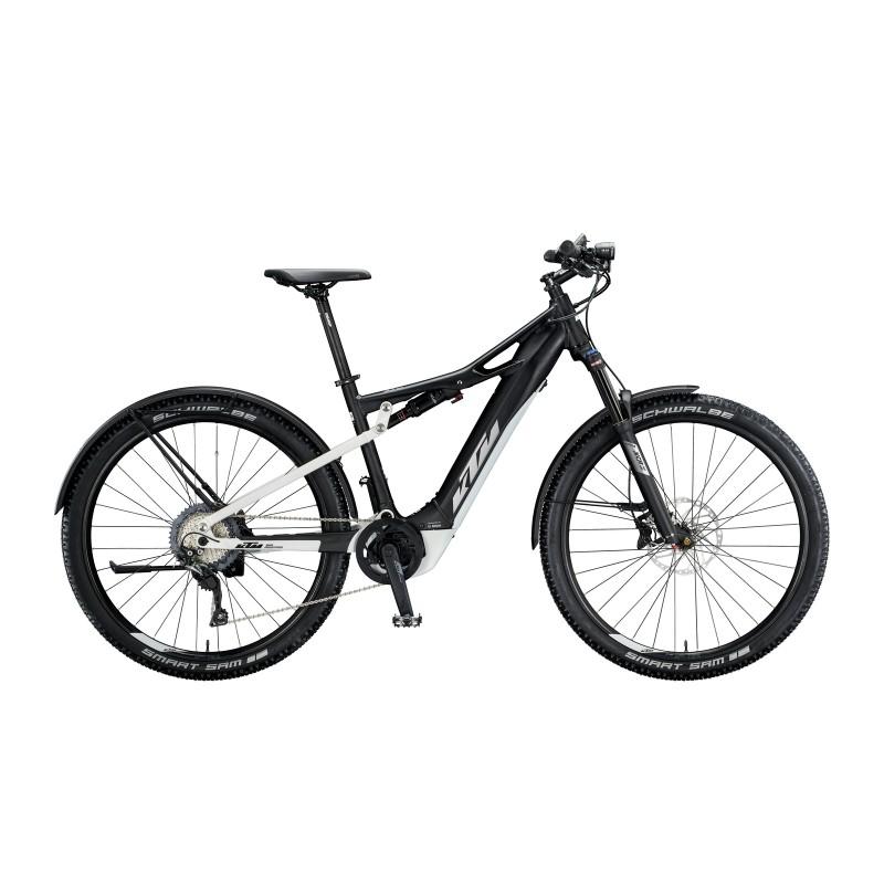 Le vélo pour homme KTM Macina Chacana lfc est en vente chez Bikes Store 2830 à Annecy