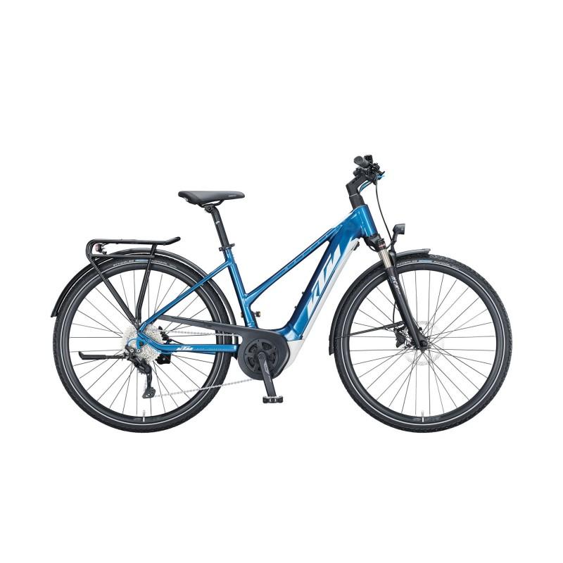 Le vélo mixte KTM Macina Sport P510 est en vente chez Bikes Store 2830 à Annecy